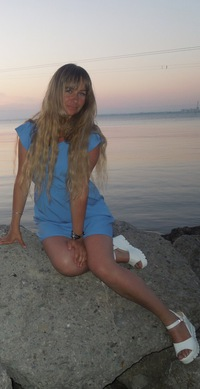 Оксана Додонова