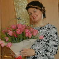 Анжелика Гилёва