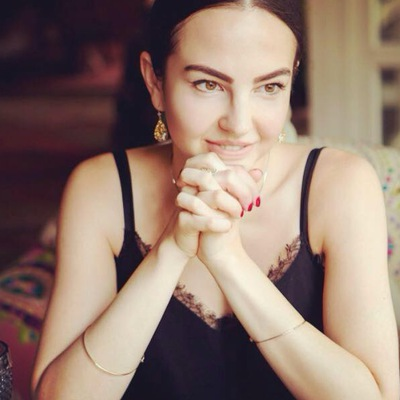 Juliya Sukhotskaya