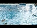 Соревнования по водному поло AquaStars