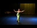 SHEREEN ORIENTAL DANCE to Kermal ayounak by Wael Kfouri 13