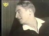 Джонни Хесс о Шарле Трене