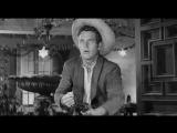 Paul Newman.- El zurdo.- (1958).Español