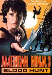 El guerrero americano 3