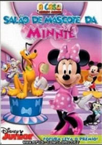 Mickey Mouse Clubhouse Minnie's Pet Salon