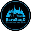 BaraBanD drums' cool and Drive