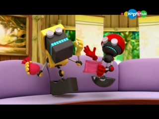 Sonic Boom/Соник Бум - 22 серия - Куда делся Эггман?
