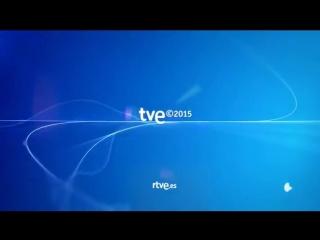 Виктор Рос (2015) 1 серия из 6 [СТРАХ И ТРЕПЕТ]