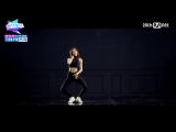 [Eng sub] JYP SIXTEEN Member #4 TZUYU 쯔위
