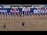 AMA Motocross 2016. Этап 11 - Баддс Крик. Первая гонка 450