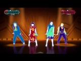 Taio Cruz-Dinamite(Just Danse)самый лёгкий танец