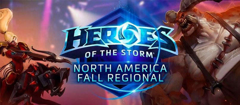 Итоги турнира ESL North America Fall Regional Championship