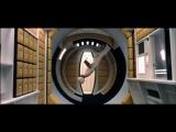 2001 год: Космическая одиссея. Трейлер.