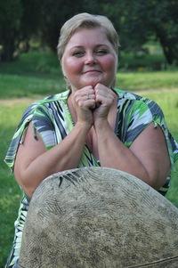 Наталья Чередник