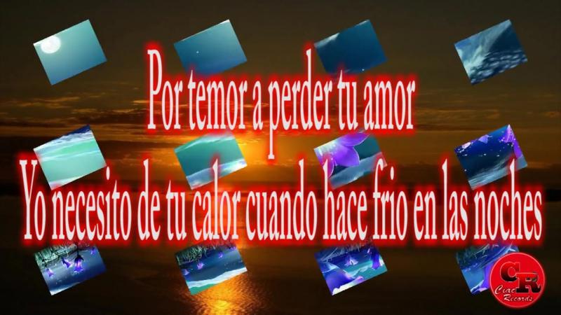 Te necesita mi corazon Paolo Plaza ft Monarks By Dj Ciac HD
