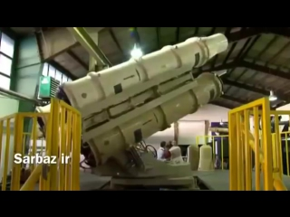 Iran military 2015