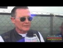 Interviews with actors Robert Patrick Scorpion and Emilio Rivera Sons of Anachy