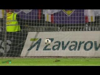 ★ MARIBOR 1-0 ABERDEEN ★ 2016-17 UEFA Europa League - Goal ★
