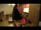 Екатерина Поризко. Феликс Мендельсон-Бартольди соната №6, d-moll
