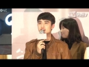 [РУС.САБ] 160218 EXO D.O (Do Kyungsoo) Pure Love │Unforgettable VIP Premiere