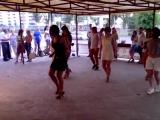 Клуб Танцев Ляси-Тряси. Дискотека. Анимация от Тани