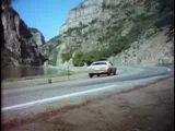Vanishing Point Trailer