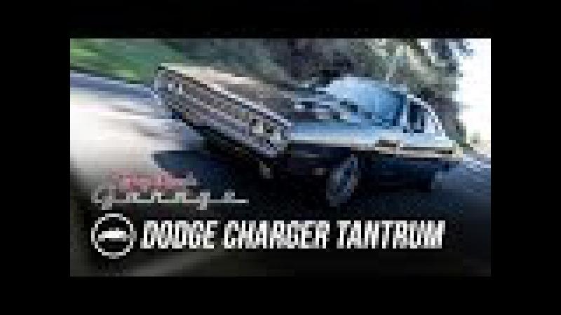 1970 Dodge Charger Tantrum - Jay Lenos Garage