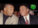 Мохаммед Али Майк Тайсон — великий, он меня победил бы 1989 год, русс.яз. FightSpace
