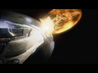 Stargate SG1 - Invasion