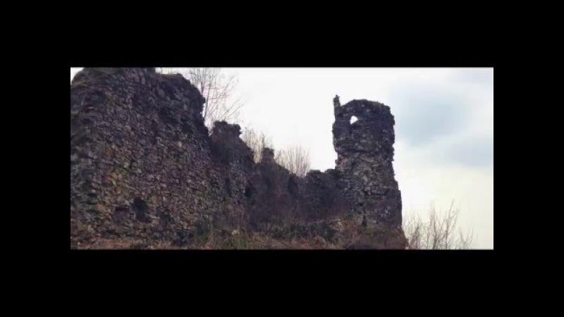 Khust castle Хустський замок