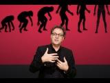 2016 show-reel: Futurist Keynote Speaker Gerd Leonhard