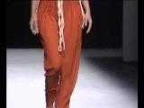 Barbara Palvin for Stefania Borras @ 080 Barcelona Fashion