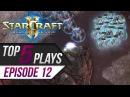 StarCraft 2: TOP 5 Plays - Episode 12