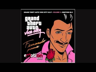 GTA Vice City (Emotion 98.3) Full Version