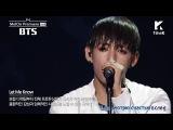 live BTS - Let Me Know MelOn Premiere Showcase (rus sub)