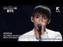 Live BTS Let Me Know MelOn Premiere Showcase rus sub