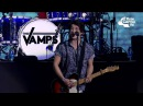 The Vamps - 'Wake Up' (Live At Jingle Bell Ball 2015)