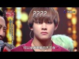 (BTS) KIM TAEHYUNG V TRY NOT TO FANGIRL/FANBOY CHALLENGE! [HARD VER]