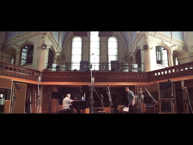 Spitfire Presents Hans Zimmer Piano Teaser