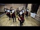 Dancehall Choreography by Lena Korneychuk - All my Love Major Lazer ft. Ariana Grande