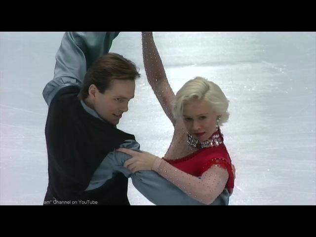 HD Pasha Grishuk and Evgeni Platov 1998 Nagano Olympics CD Argentine Tango
