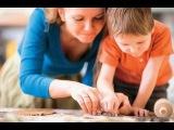 Как женщина может правильно воспитать сына?