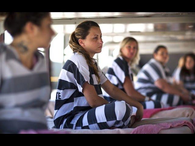 Женская тюрьма в России. Как живут женщины на зоне? ШОК!