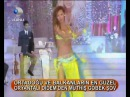 Didem kinali belly dance 2009