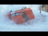 Аварии на ралли в Финляндии #2 (Подборка аварий на авто гонках)