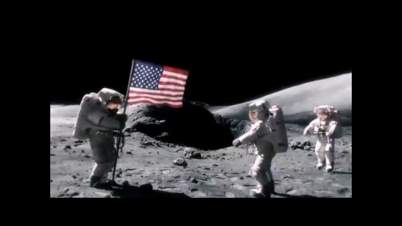 Not For Astronauts Haynes Baked Beans Commercial
