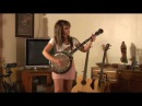 Flint Hill Special Earl Scruggs Cover by Jaimee Perea