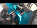 Монтаж автоматики Logamatic 2107 котла Buderus Logano G124 WS