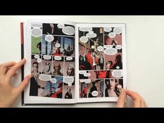 Обзор комиксов Хеллбой: «Семя разрушения» и «Пробуждение дьявола»