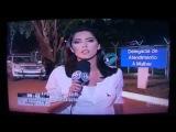 Betinho Saad mito aparecendo na TV